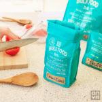 Vivir sin plástico con bolsas reutilizables para alimentos a granel