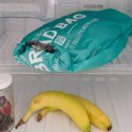 Vivir sin plástico con una bolsa de pan reutilizable